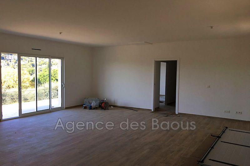 Photo n°5 - Location Maison villa Vence 06140 - 2 300 €