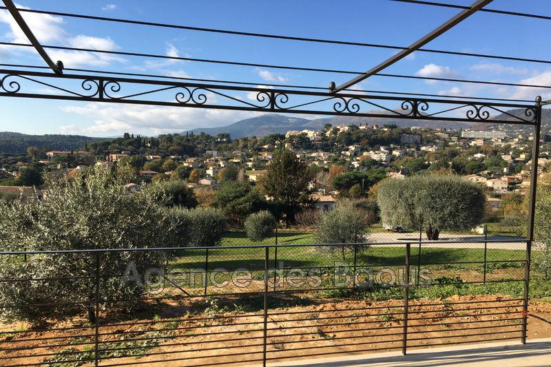 Photo n°2 - Location Maison villa Vence 06140 - 2 600 €