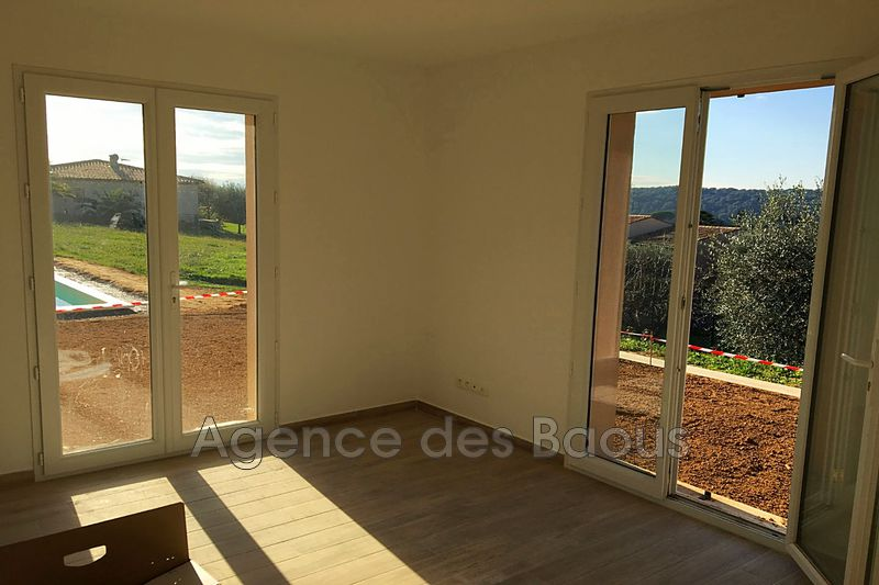 Photo n°8 - Location Maison villa Vence 06140 - 2 600 €