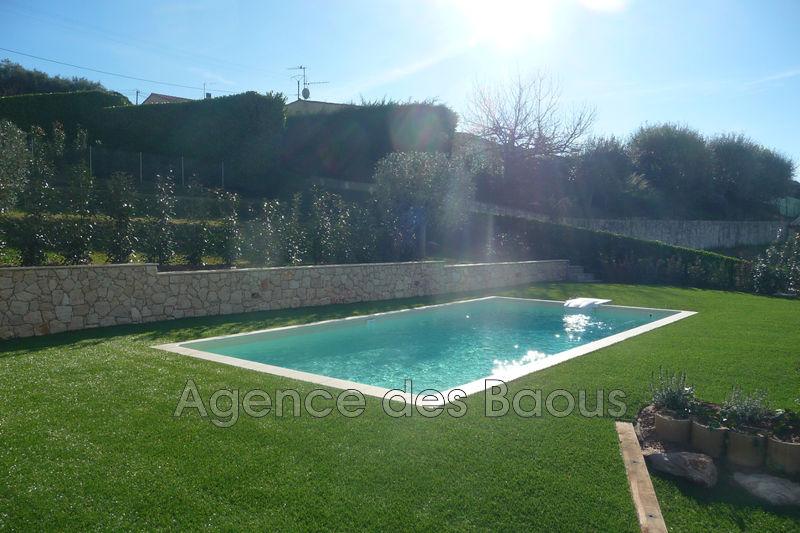 Photo n°4 - Location Maison villa Vence 06140 - 2 600 €