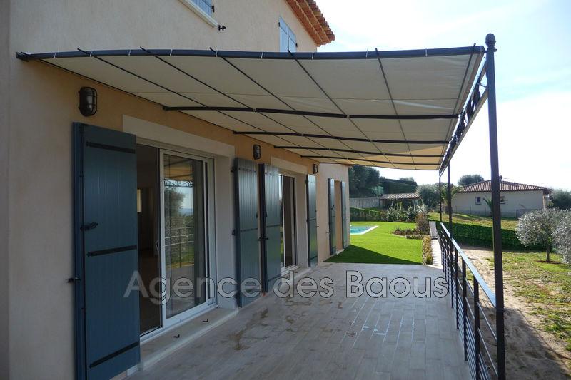 Photo n°5 - Location Maison villa Vence 06140 - 2 600 €