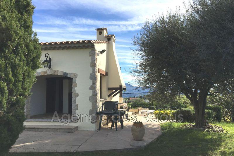 Photo n°2 - Location Maison villa La Gaude 06610 - 2 700 €
