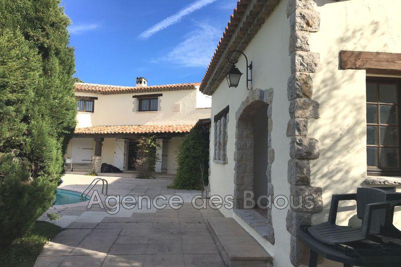 Photo n°3 - Location Maison villa La Gaude 06610 - 2 700 €
