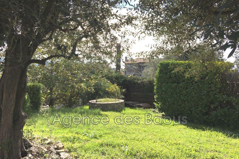 Photo n°4 - Location Maison villa La Gaude 06610 - 2 700 €