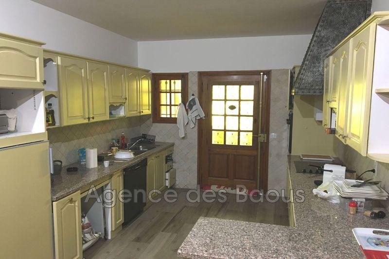 Photo n°5 - Location Maison villa La Gaude 06610 - 2 700 €
