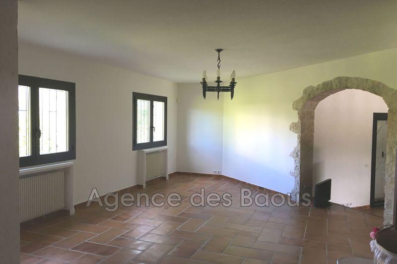 Photo n°6 - Location Maison villa La Gaude 06610 - 2 700 €
