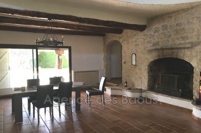 Photo n°7 - Location Maison villa La Gaude 06610 - 2 700 €