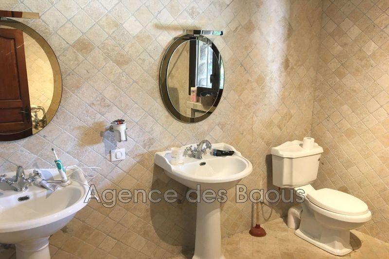 Photo n°8 - Location Maison villa La Gaude 06610 - 2 700 €