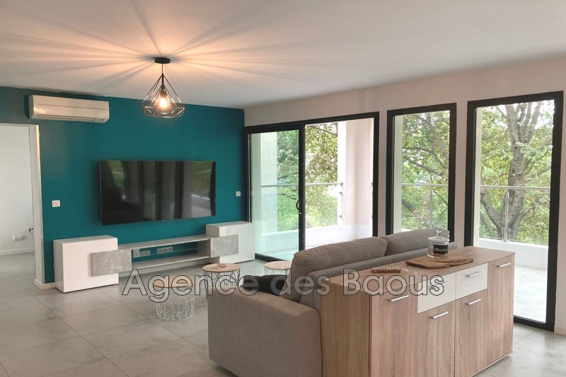 Photo n°3 - Location appartement Saint-Jeannet 06640 - 1 500 €