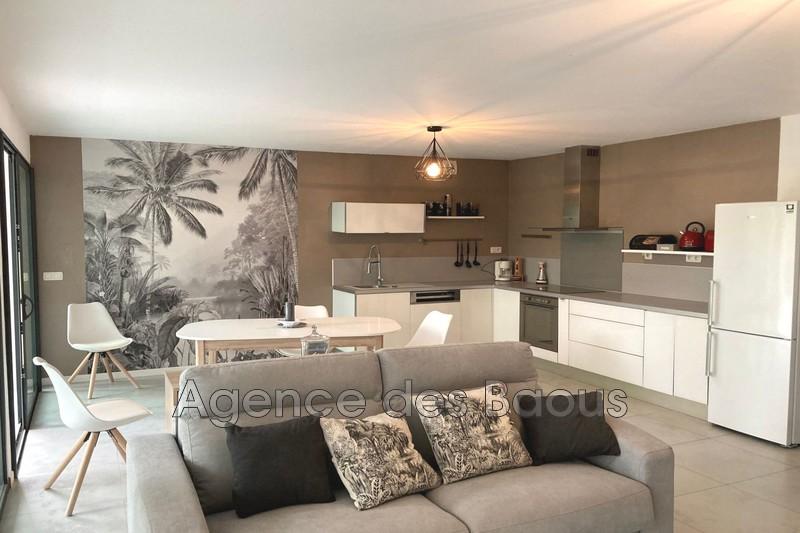 Photo n°4 - Location appartement Saint-Jeannet 06640 - 1 500 €
