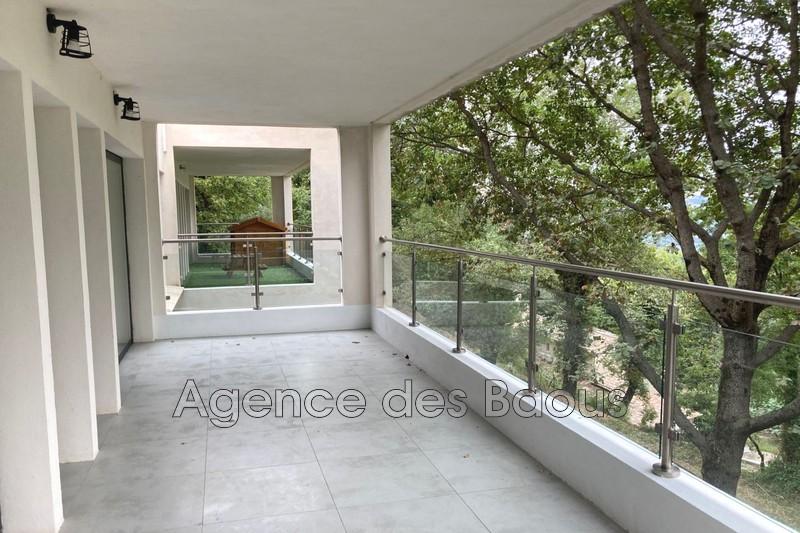 Photo n°7 - Location appartement Saint-Jeannet 06640 - 1 500 €