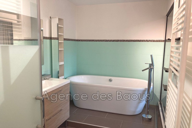 Photo n°8 - Location appartement Saint-Jeannet 06640 - 1 500 €
