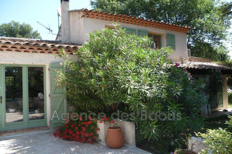 Photo n°1 - Vente maison Tourrettes-sur-Loup 06140 - 795 000 €
