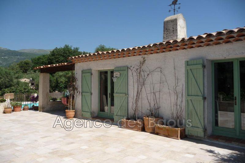 Photo n°2 - Vente maison Tourrettes-sur-Loup 06140 - 795 000 €