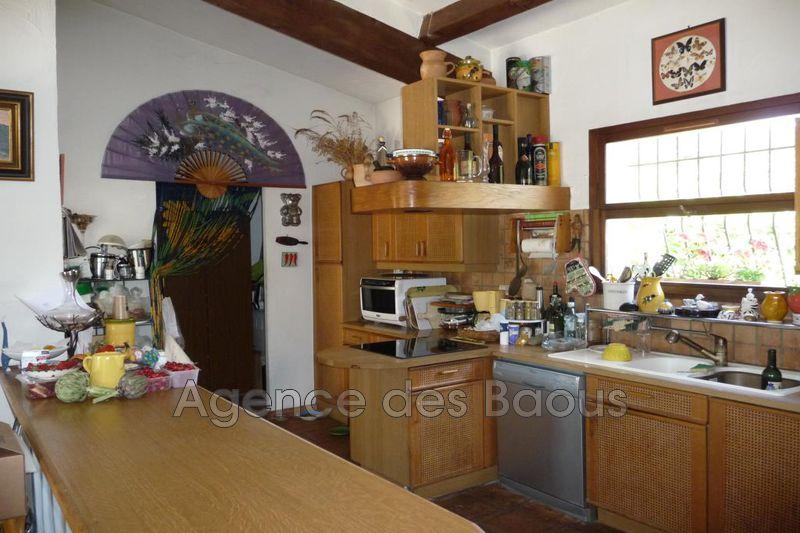 Photo n°5 - Vente maison Tourrettes-sur-Loup 06140 - 795 000 €