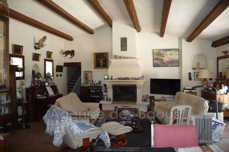 Photo n°6 - Vente maison Tourrettes-sur-Loup 06140 - 795 000 €
