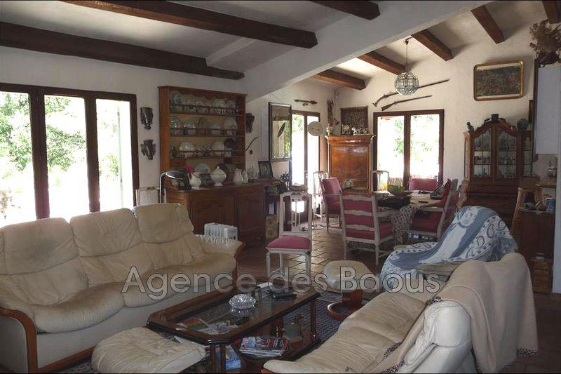 Photo n°7 - Vente maison Tourrettes-sur-Loup 06140 - 795 000 €