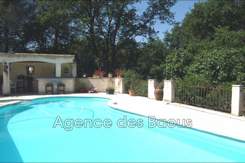 Photo n°3 - Vente maison Tourrettes-sur-Loup 06140 - 795 000 €
