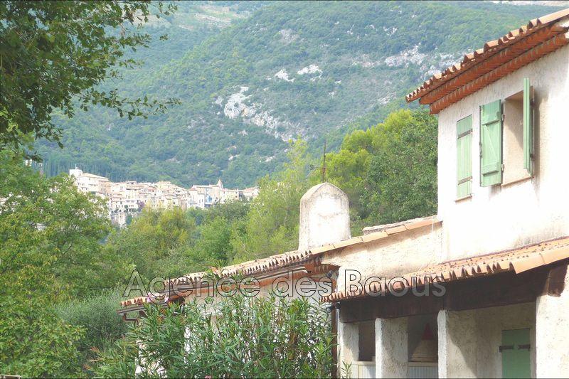 Photo n°4 - Vente maison Tourrettes-sur-Loup 06140 - 795 000 €