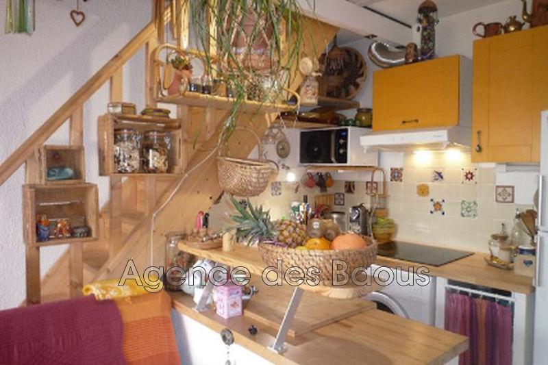 Photo n°4 - Vente appartement Vence 06140 - 157 000 €