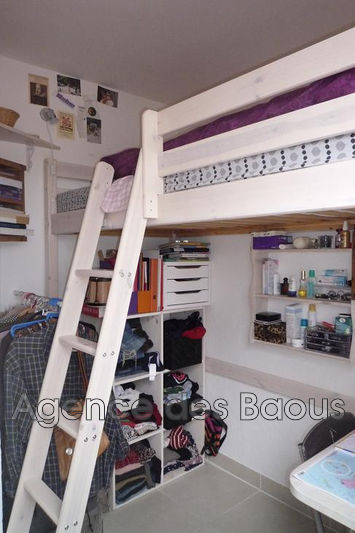 Photo n°8 - Vente appartement Vence 06140 - 157 000 €