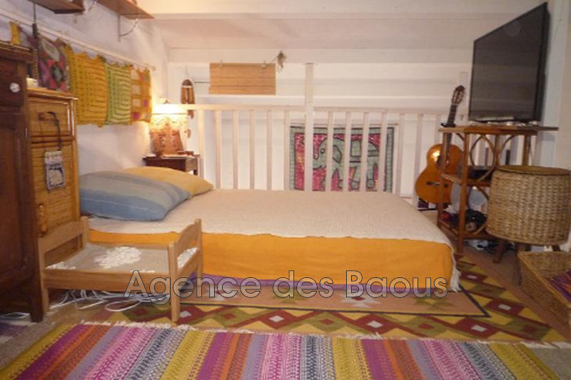 Photo n°7 - Vente appartement Vence 06140 - 157 000 €