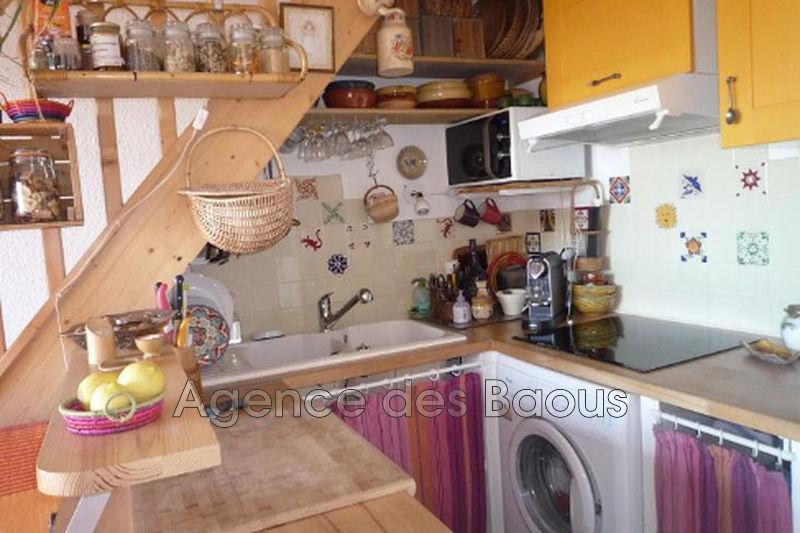 Photo n°5 - Vente appartement Vence 06140 - 157 000 €