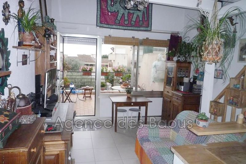 Photo n°6 - Vente appartement Vence 06140 - 157 000 €