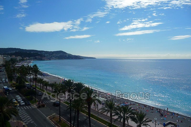 Photo n°1 - Vente appartement Nice 06000 - 560 000 €