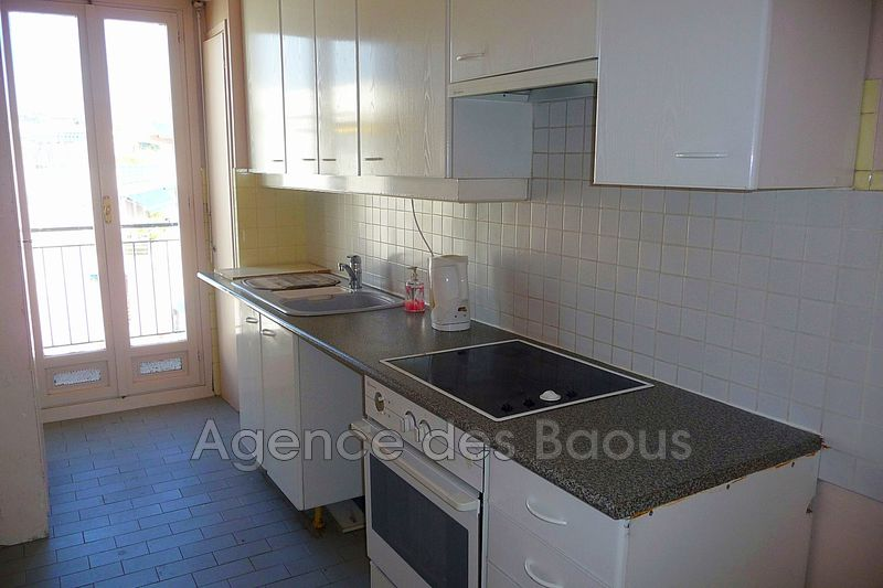 Photo n°6 - Vente appartement Nice 06000 - 560 000 €