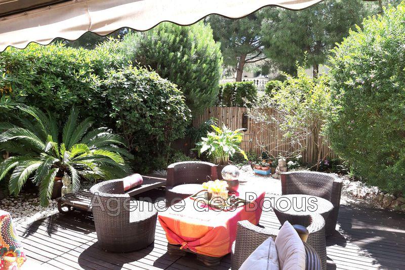 Photo Apartment Cagnes-sur-Mer Bord de mer,   to buy apartment  2 room   52m²