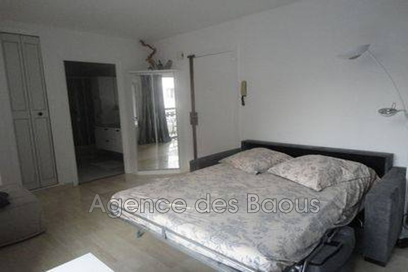 Photo n°5 - Vente appartement Antibes 06600 - 150 000 €