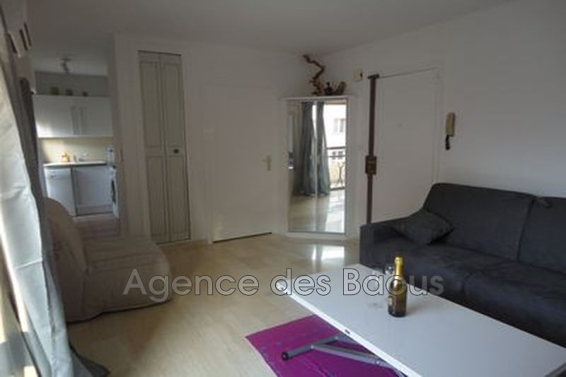 Photo n°2 - Vente appartement Antibes 06600 - 150 000 €
