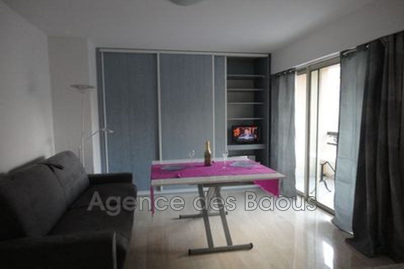Photo n°1 - Vente appartement Antibes 06600 - 150 000 €
