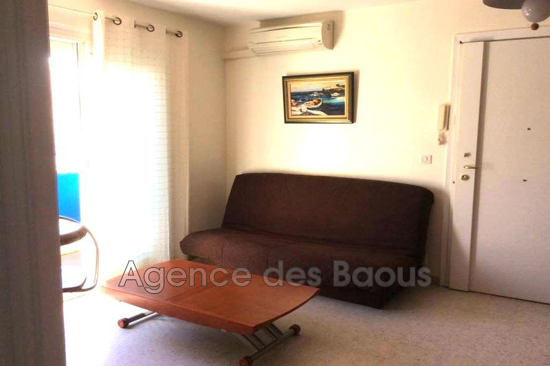 Photo n°2 - Vente appartement Antibes 06600 - 185 000 €