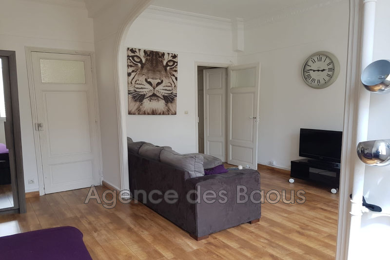 Photo n°1 - Vente appartement Nice 06000 - 159 000 €