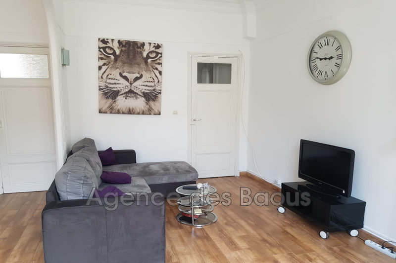 Photo n°2 - Vente appartement Nice 06000 - 159 000 €