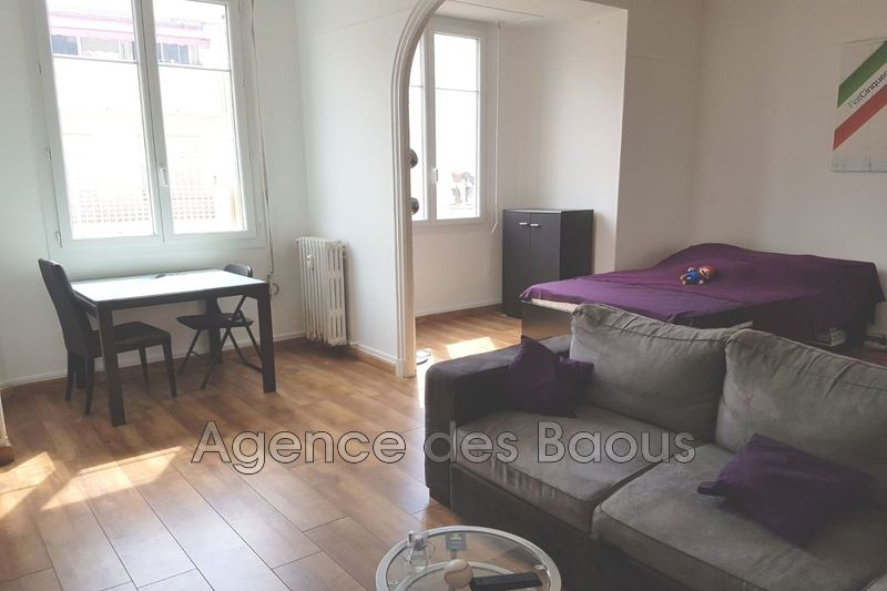 Photo n°3 - Vente appartement Nice 06000 - 159 000 €