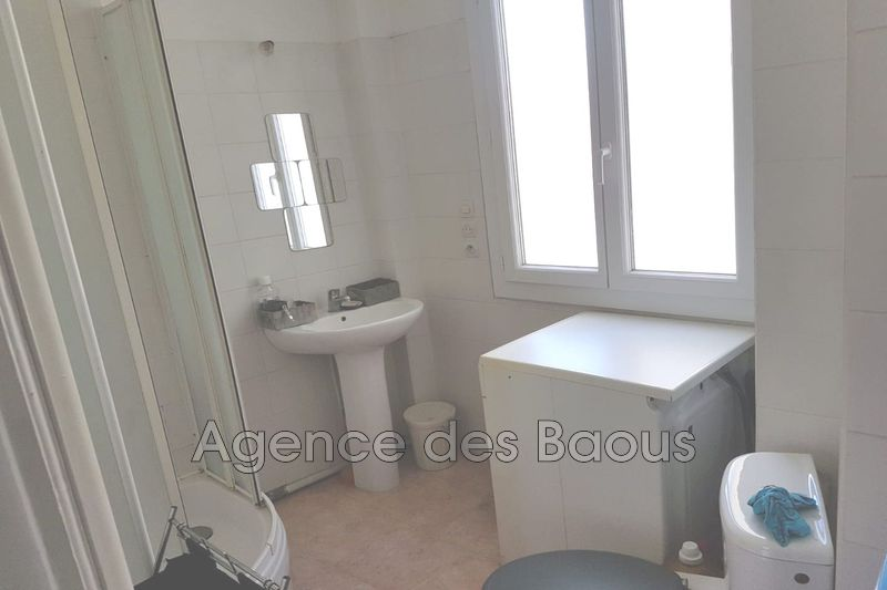 Photo n°4 - Vente appartement Nice 06000 - 159 000 €