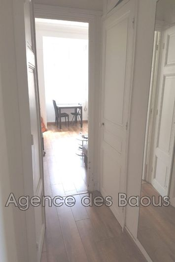 Photo n°5 - Vente appartement Nice 06000 - 159 000 €