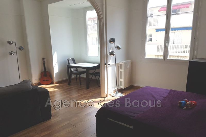 Photo n°7 - Vente appartement Nice 06000 - 159 000 €