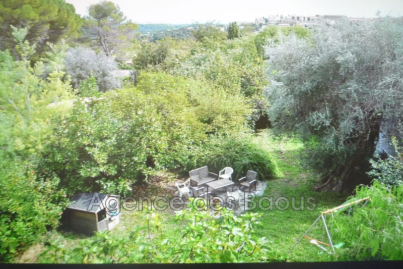 Photo n°1 - Vente appartement Vence 06140 - 250 000 €