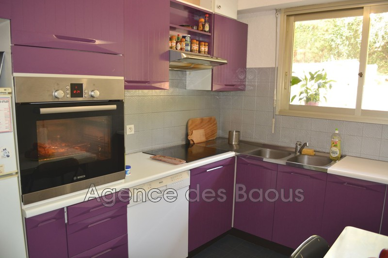 Photo n°4 - Vente appartement Vence 06140 - 229 000 €