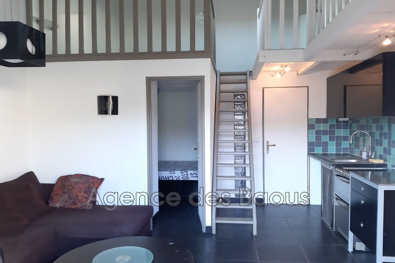 Photo n°1 - Vente appartement Vence 06140 - 169 600 €