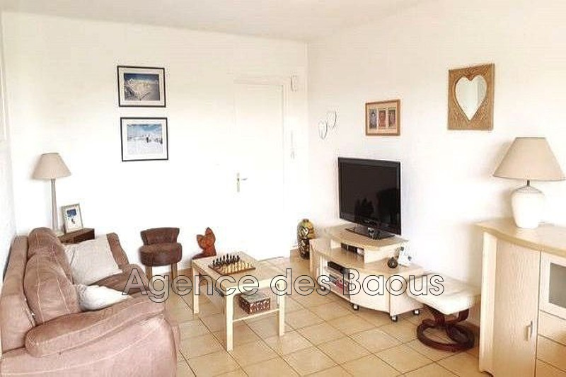 Photo n°3 - Vente appartement Vence 06140 - 233 000 €