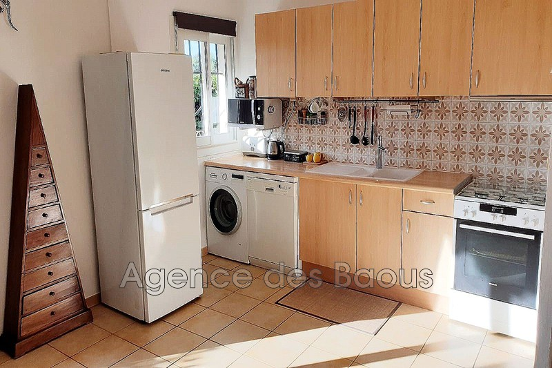Photo n°5 - Vente appartement Vence 06140 - 233 000 €