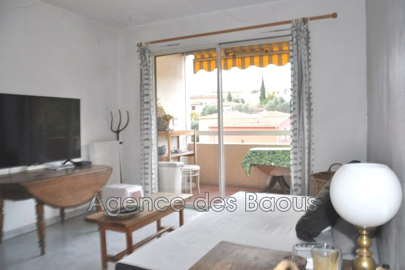 Photo Apartment Vence Centre-ville,   to buy apartment  2 room   38m²