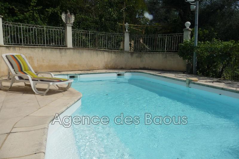 Photo n°10 - Vente maison La Gaude 06610 - 524 000 €