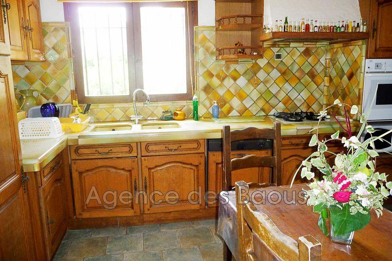 Photo n°6 - Vente maison La Gaude 06610 - 524 000 €