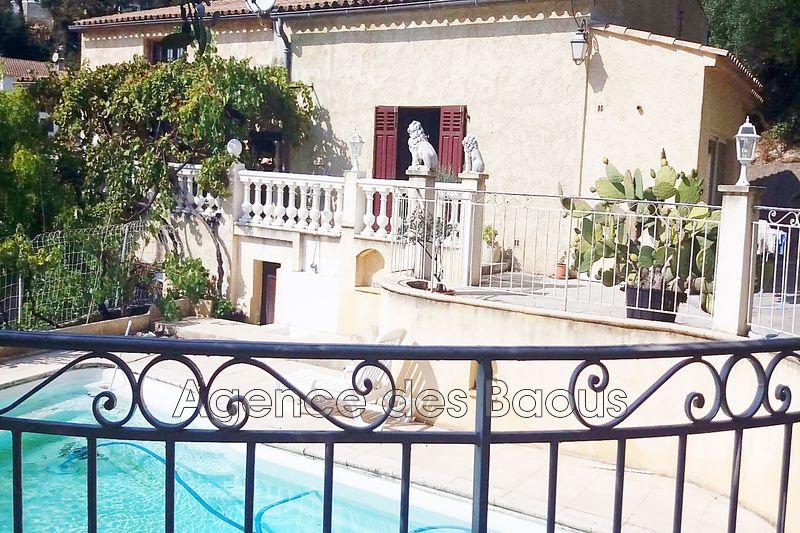 Photo n°3 - Vente maison La Gaude 06610 - 524 000 €